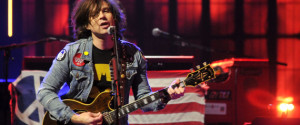iTunes Festival: Ryan Adams Perform At The Roundhouse